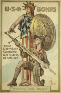 Scouting-Museum_Weapons_for_Liberty