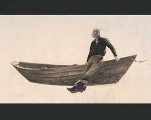 Wyeth-fisherman