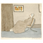 whistlers mother 1