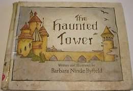 Barbara Ninde Byfield