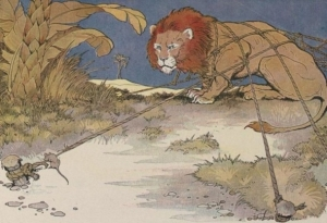Lion_and_the_Mouse