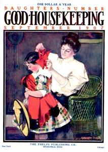 Good Housekeeping 1907-09