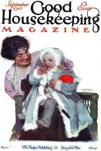 Good Housekeeping 1910-09