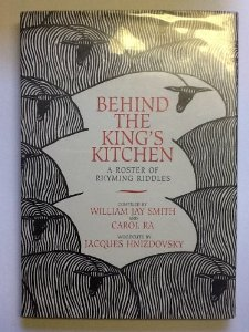 behind the kings kitchen