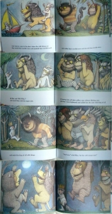 image Wild monsters