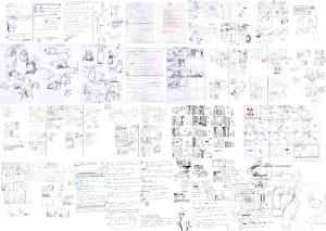 image storyboard