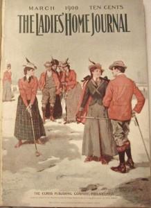 Ladies HOme JOurnal 1900