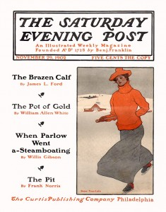 Saturday Evening Post 1902-11-29