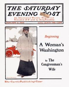 Saturday Evening Post 1903-01-17
