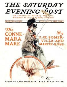 Saturday Evening Post 1903-03-14