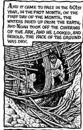 deconstructing Noahs ark