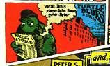 det Turtle Cheapthrills