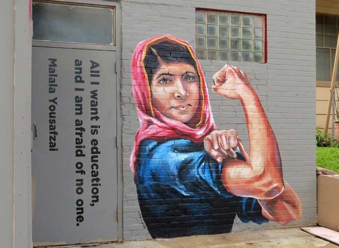Shreyas Malal Yousefzai