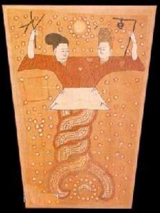 Tang Dynasty (618~907), Turpan, Sinkiang