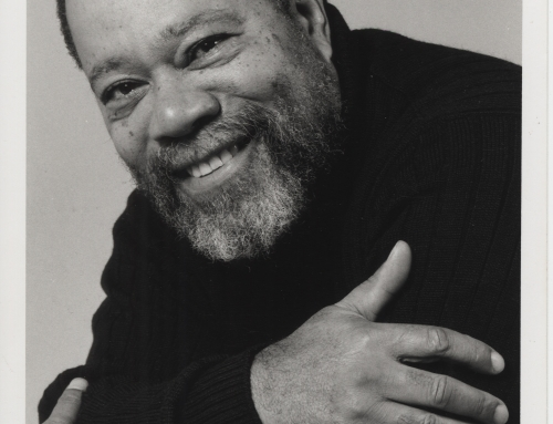 ILLUSTRATOR JERRY PINKNEY RECEIVES TWO LIFETIME ACHIEVEMENT AWARDS