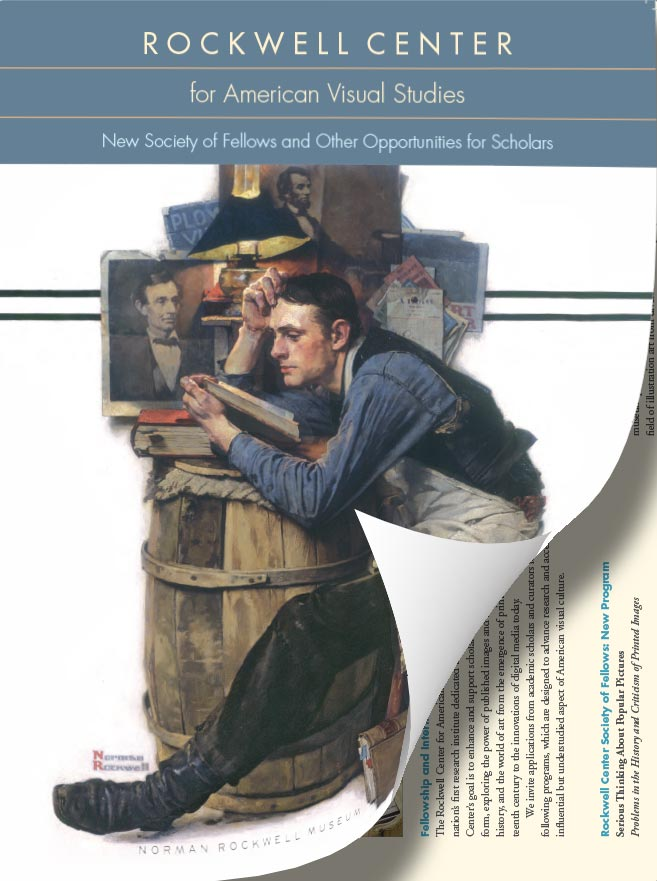 Rockwell Center Fellowship and Scholars Brochure