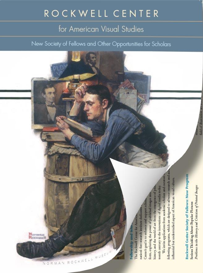 Rockwell Center Fellowship and Scholars Brochure