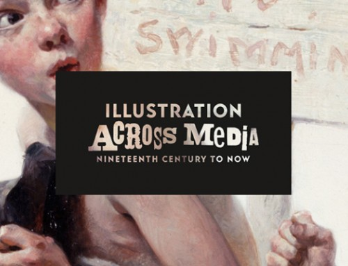 SYMPOSIUM: Illustration Across Media: Nineteenth Century to Now