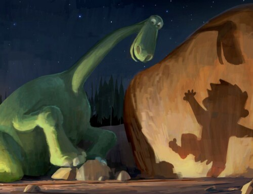Moving Pictures:  A Conversation with Pixar Animation Artist Tim Evatt