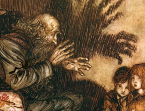 VIRTUAL SYMPOSIA: Fantasy Illustration